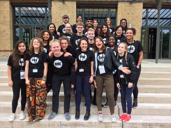 UK Youth Ambassadors
